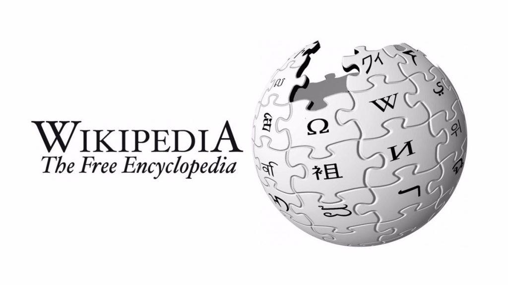 La Wikipedia se estrenó el 15 de enero de 2001.