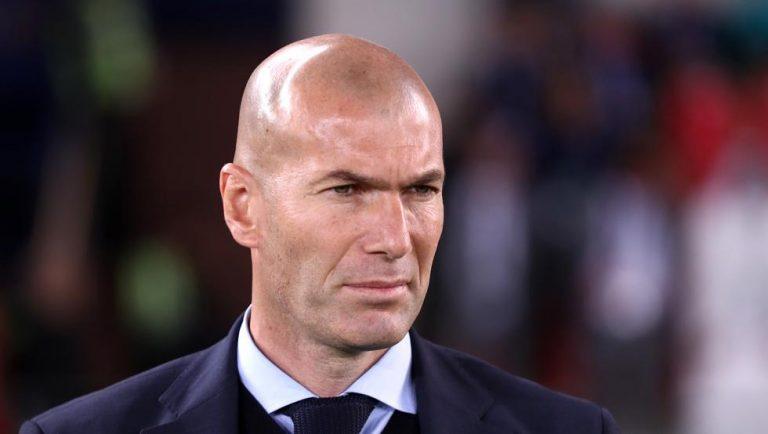 Zidane, dispuesto a vender jugadores para fichar a este crack