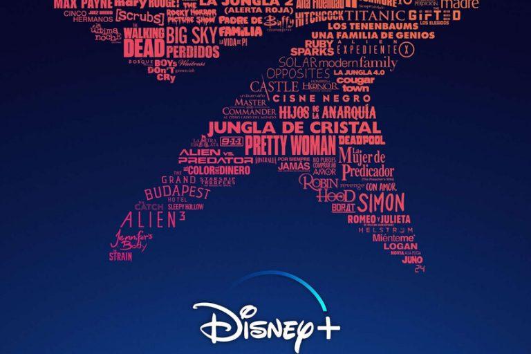 10 películas del catálogo de Star en Disney+ que te recomendamos