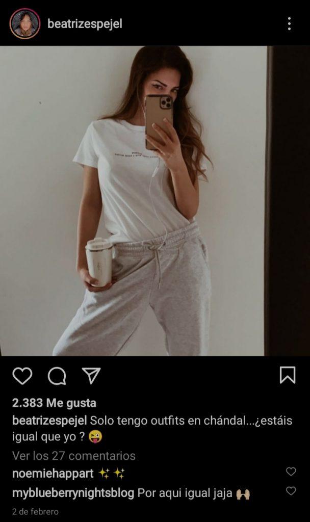 Beatriz Espejel
