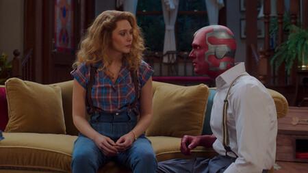 ¿Cómo de poderosa es Wanda? Serie de Disney