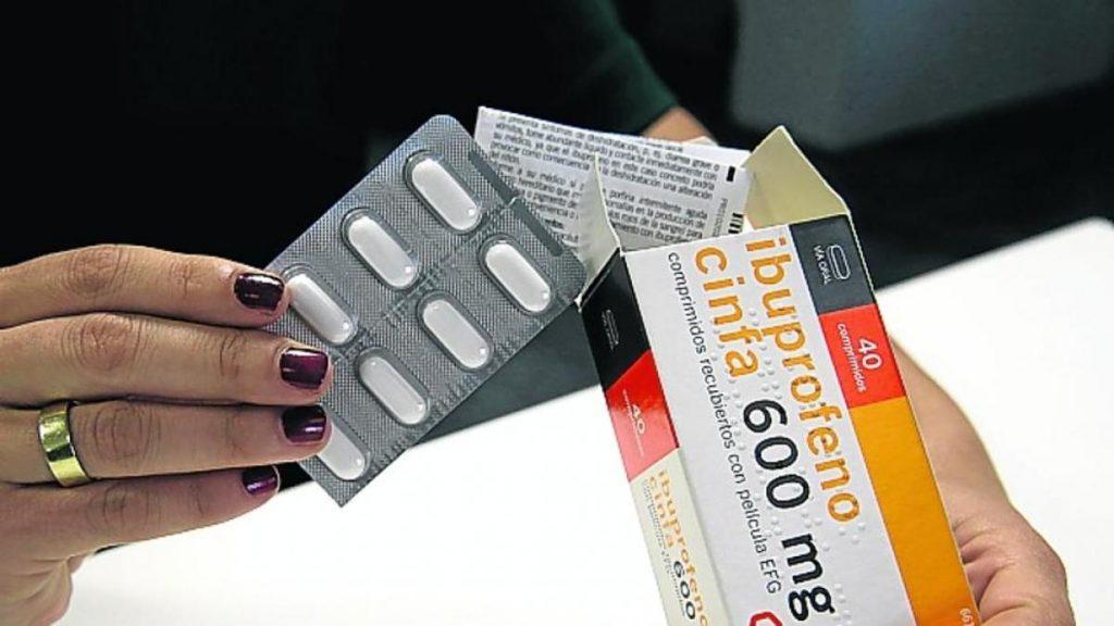 Paracetamol, ibuprofeno y la vacuna del Covid-19