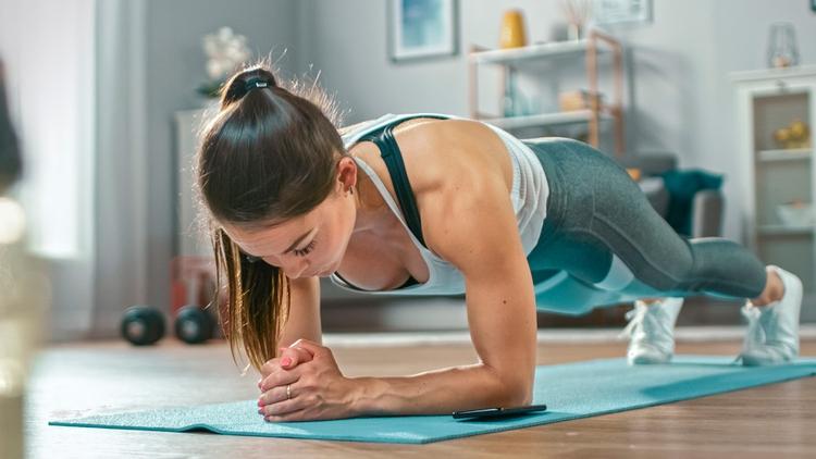 Accidentes y lesiones a las que te enfrentas por hacer ejercicio en casa