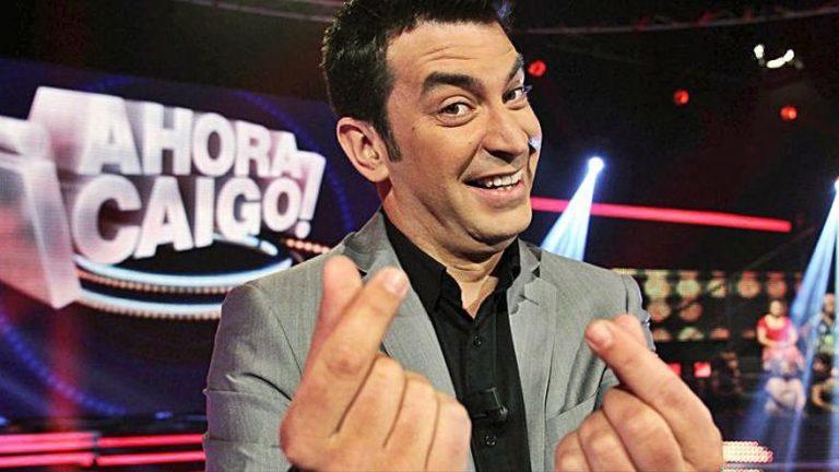 """""""Ahora Caigo"""": las nuevas reglas del concurso para ganar 300.000 euros"""