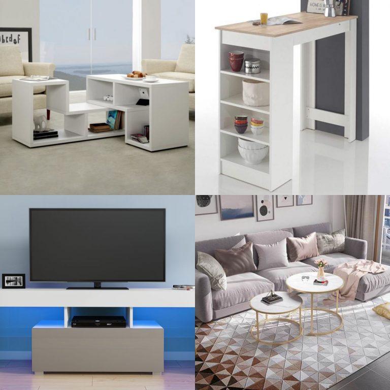 Aliexpress: muebles de diseño a 'precios de mercadillo' que no puedes dejar escapar