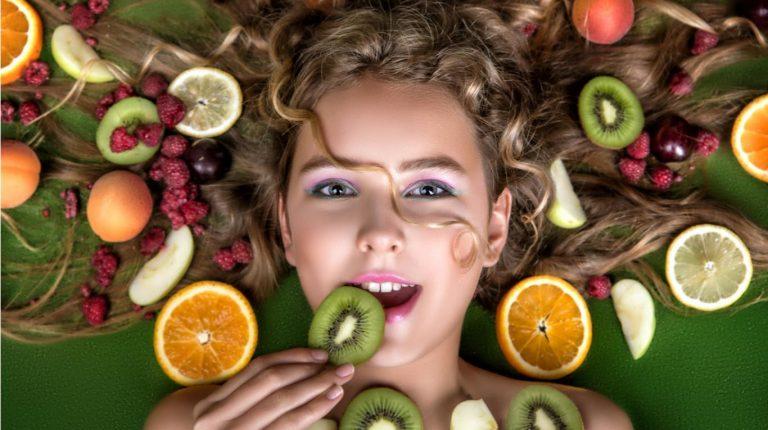 Alimentos que frenan la caída del pelo