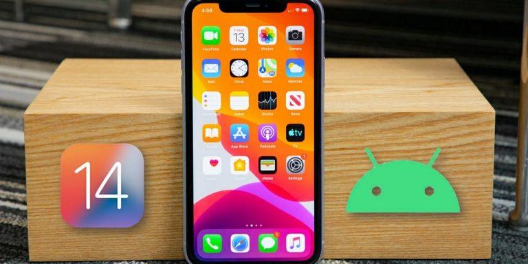 Funciones de Android que Apple ha copiado (y no lo sabes)