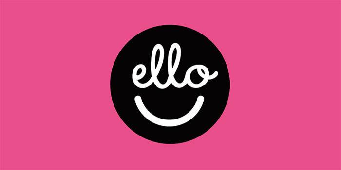 Así es Ello, la red social de los artistas al puro estilo Pinterest