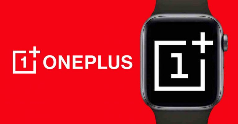 Así es el OnePlus Watch: fecha de lanzamiento y características