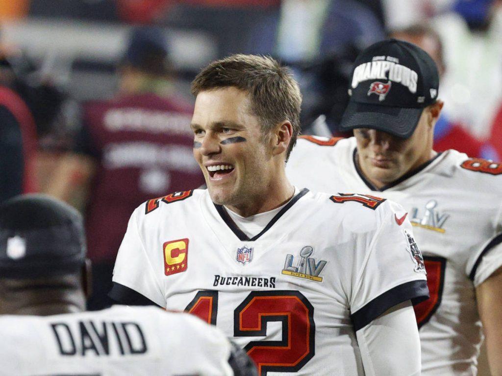 Explica Brady