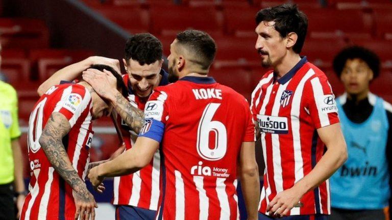 Los fichajes que necesita el Atlético de Madrid para seguir imparable