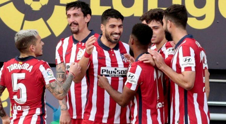 Los 5 cambios que debe hacer el Atlético de Madrid para ser campeones