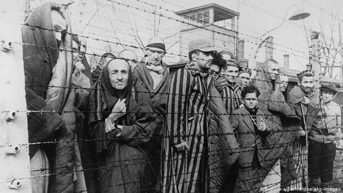 Qué fue el infierno de Auschwitz en 10 imágenes duras
