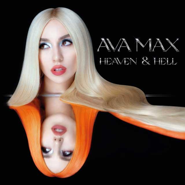Ava Max  My Head and My Heart