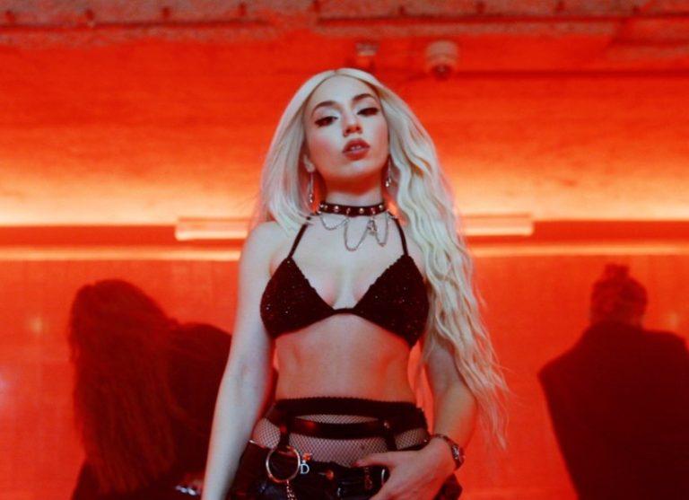 Ava Max y 'My Head and My Heart', su videoclip