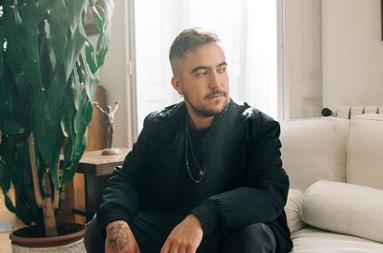 Beret presenta 'Te estás olvidando de mí', su nuevo single