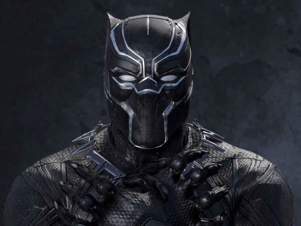 Rumores sobre Black Panther