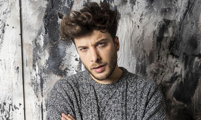 Blas Cantó  Voy a quedarme España Eurovisión 2021