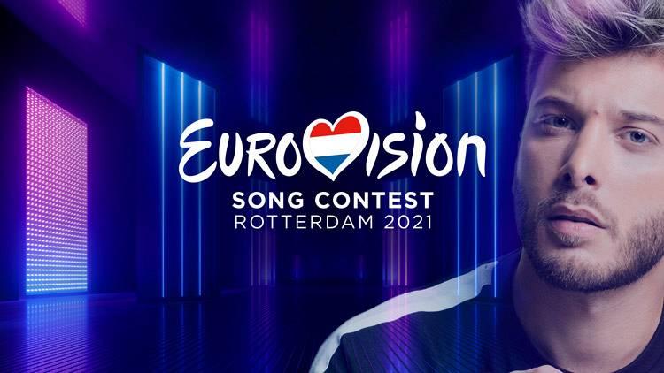 Blas Cantó artistas Destino Eurovisión 2021