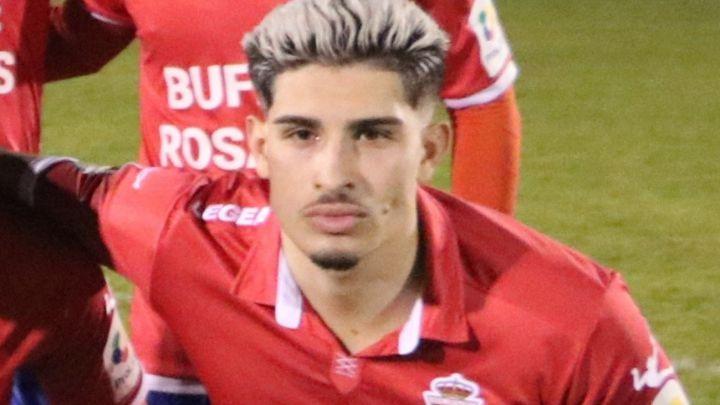 Así es Brayan Mejía, el futbolista que ha encandilado a Julia Janeiro