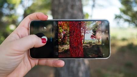 Solucionar problemas de la cámara del móvil