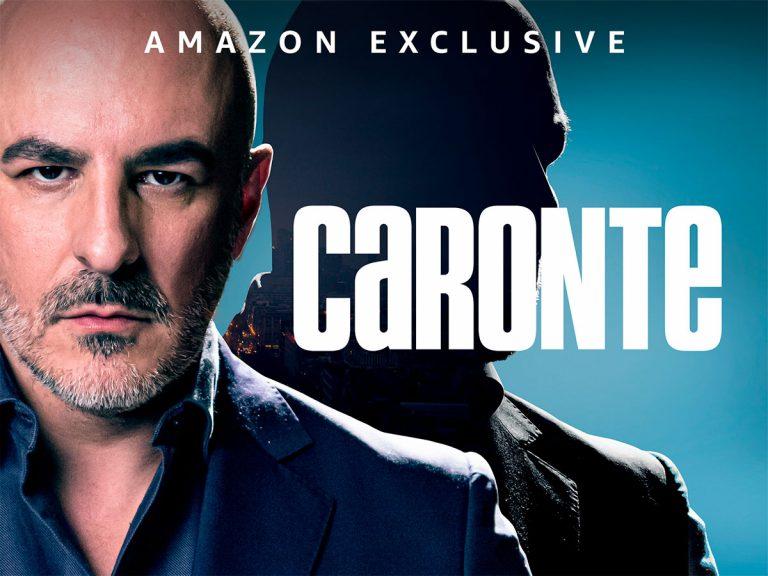 Caronte: fecha de estreno, cadena y por qué deberías verla