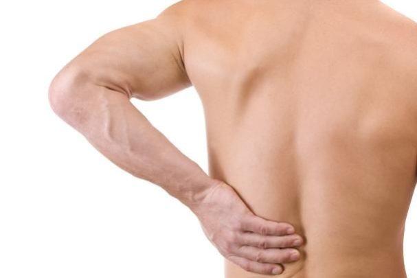 Causas y síntomas de la hiperlordrosis