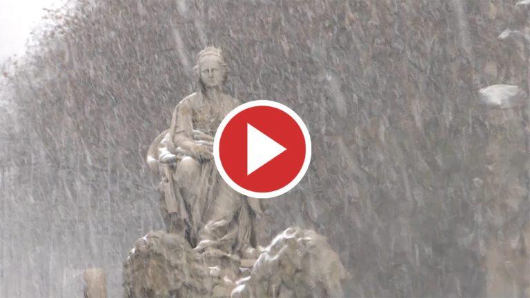 """España vive un enero """"meteorológicamente excepcional"""" por los contrastes"""