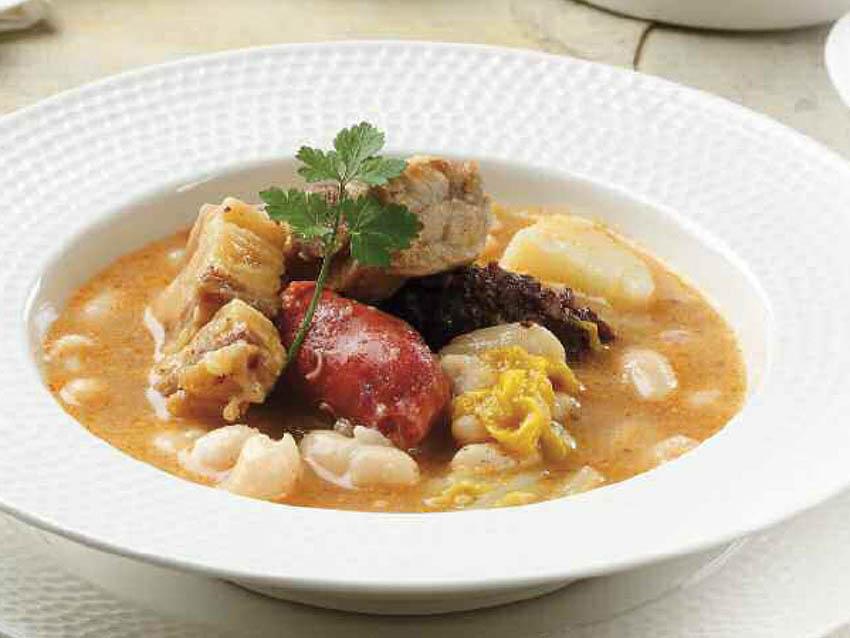 Secretos del cocido de Cantabria perfecto
