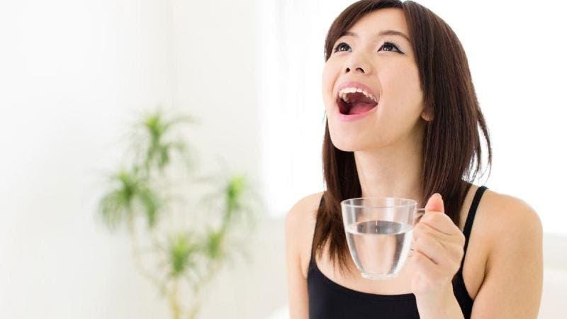 Cómo eliminar las llagas que aparecen en la boca