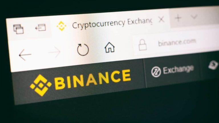 Cómo funciona Binance