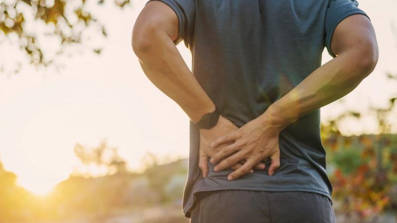 Consejos para prevenir el dolor de espalda
