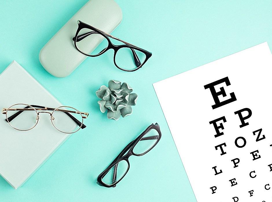 Consultar con el oftalmólogo o el optometrista