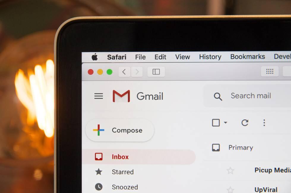 Crear un grupo de correos en Gmial de forma manual
