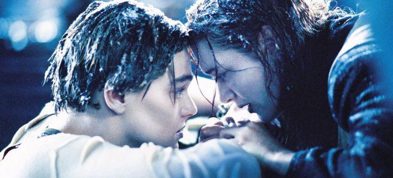 ¿Cuál te gusta más? Este es el otro final de Titanic
