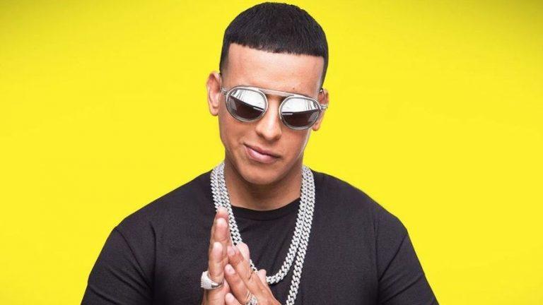 Daddy Yankee y 'Problema', otro éxito