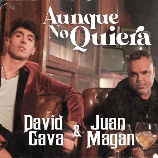 David Cava Juan Magán aunque no quiera