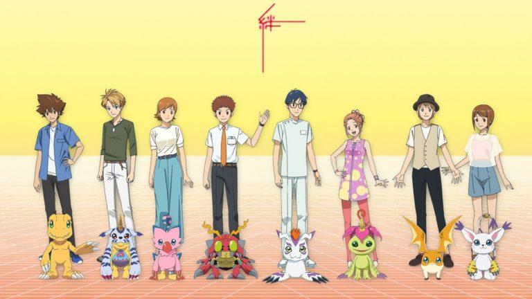 Digimon Adventure: Last Evolution Kizuna. Fecha de estreno y detalles más especiales