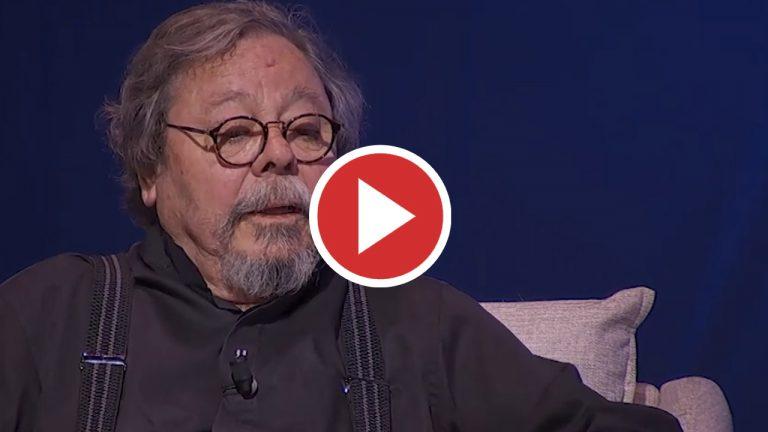Muere el diseñador Alberto Corazón a los 79 años