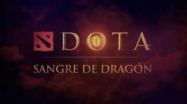 DOTA: Sangre de dragón. Fecha de estreno y tráiler anime de Netflix