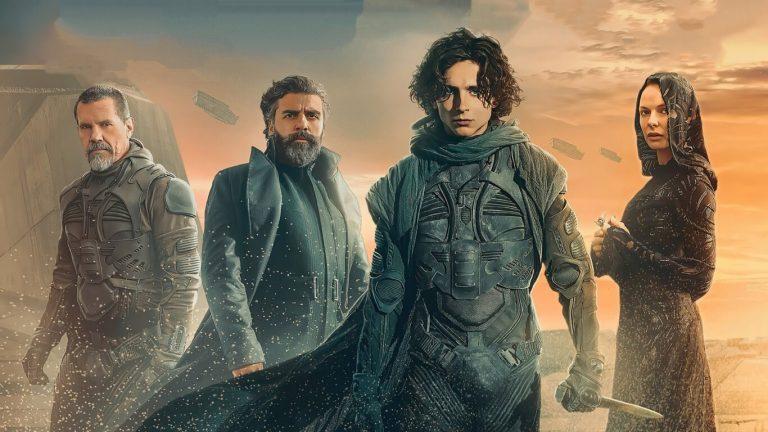 Dune: fecha de estreno internacional y secretos desvelados de la película