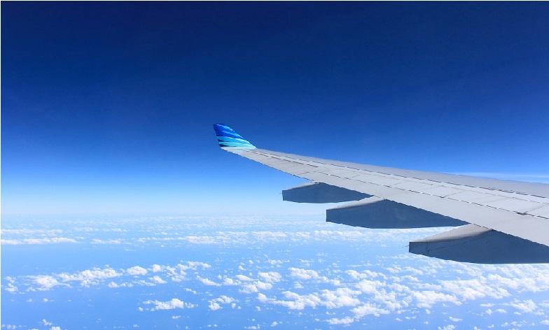 El origen del modo avión