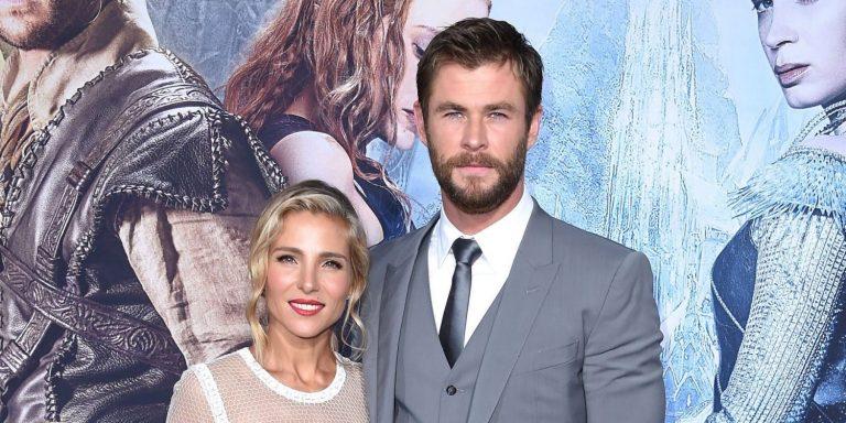 ¿Crisis de pareja? Los motivos por los que podrían romper Elsa Pataky y Chris Hemsworth