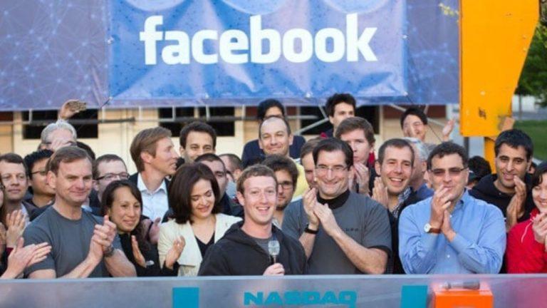 Esto es lo que ganan los trabajadores de Facebook