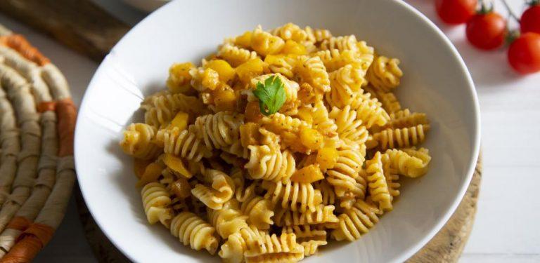 Esto es lo que le pasa a tu cuerpo si comes demasiada pasta