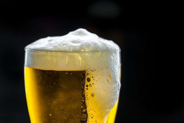 Dime qué cerveza te gusta y te diré qué libro leer