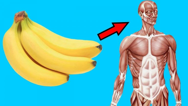 Esto es lo que pasa si comes todos los días un plátano