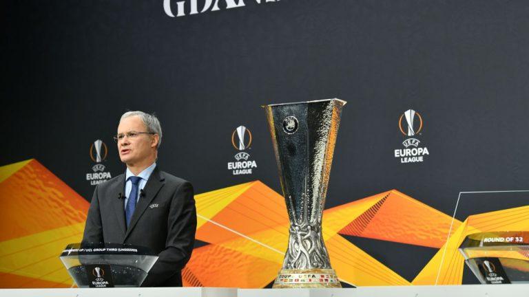 La Europa League comienza su mejor etapa con sabor español