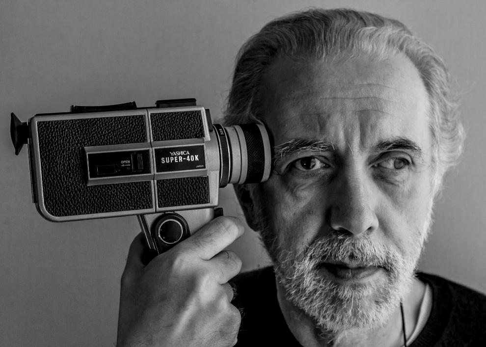 Fernando Trueba para los Premios Goya