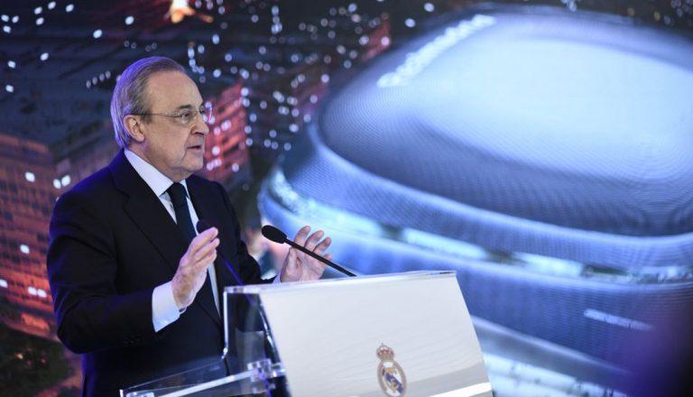 40 kilos: la joven promesa que aterriza en el Real Madrid